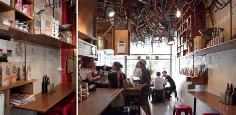 urban coffee shop design kaper design restaurant hospitality design inspiration