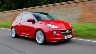 Opel Corsa Review Top Gear 2017 Vauxhall Adam Review Top Gear