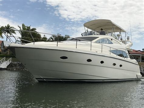 boats for sale australia qld aicon 56 power boats boats online for sale