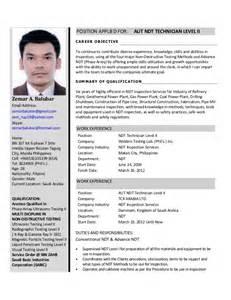 Curriculum Vitae New Format by Latest Curriculum Vitae Format
