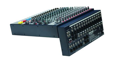 Mixer Sound Cina gb2r soundcraft professional audio mixers