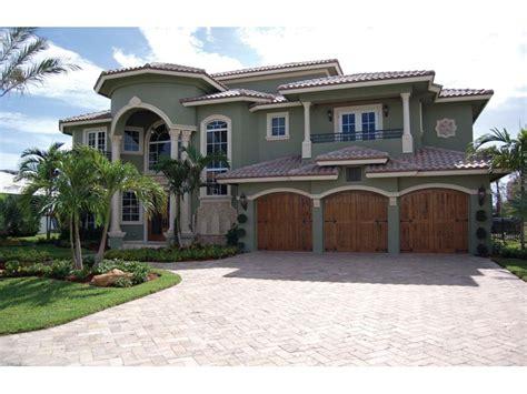 spanish stucco homes buckman heights spanish home multi level spanish stucco