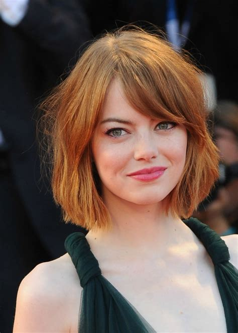 how to get emma stone short hair cutting steps 28 short choppy hairstyles hairstyles design trends