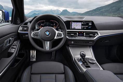 Bmw 3 Series 2019 Interior by The All New 2019 Bmw 3 Series Automotive Rhythms