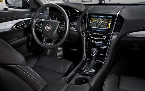Cadillac Ats Interior Dimensions by 2013 Cadillac Ats Morrie S Automotive