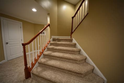 basement finishing steps stair steps ideas basement masters