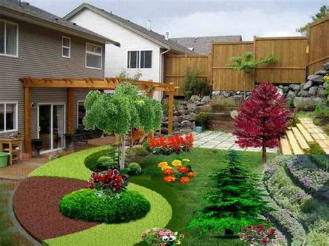 Best Backyard Landscaping Ideas Landscaping Gardening Best Garden Design 2013 Cool Garden Design Ideas Cool Veggie Garden