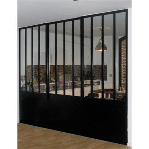 cloison vitr馥 cuisine cloison vitre cuisine 15 vente verre et contreplaqu