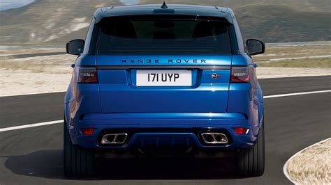 2019 Land Rover Svr by 2019 Range Rover Velar Svr Interior Hd Wallpapers