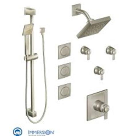 Moen Shower Base Moen Shower Systems At Faucet