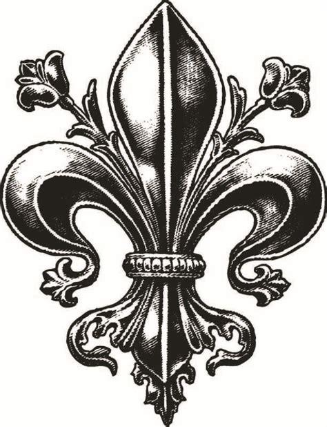 fleur de lis tattoo design 6 fleur de lis designs