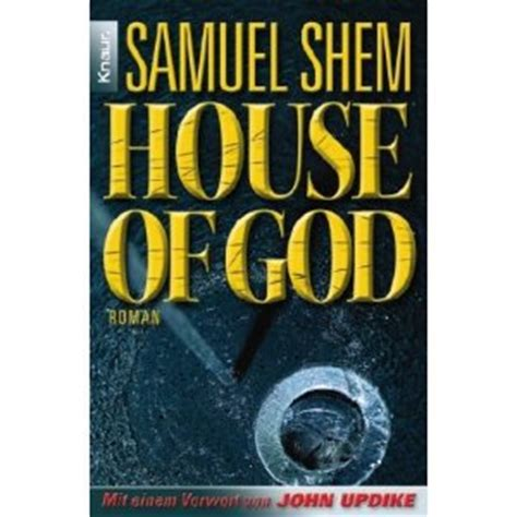 the house of god the house of god book review everywhere