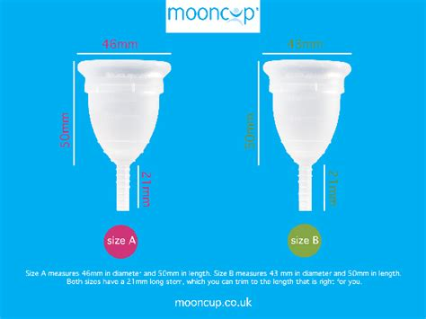 cup or mooncup moon cup uk menstrual cup comparison