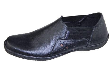 comfort casual shoes mens slip on walking boat deck mocassin comfort loafers