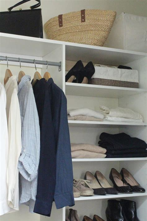 Closet Cleanout | closet cleanout the only 10 pieces of clothing you need