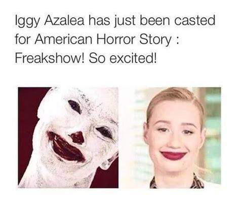 Iggy Azalea Meme - the internet isn t nice to iggy azalea and it s hilarious