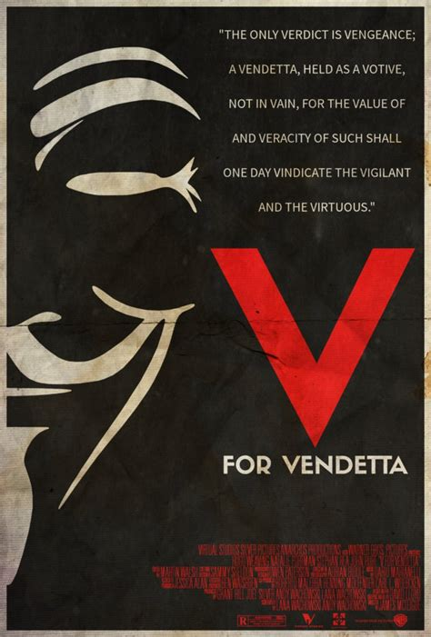 v for vendetta pictures posters news and videos on your pursuit hobbies interests and worries they should be afraid v for vendetta poster by edwardjmoran on