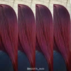 burgundy hair color formula de 64 b 228 sta goldwell formulas bilderna p 229