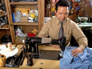 Tailors In Suit Yourself Right The Top Five Tailors In Philadelphia