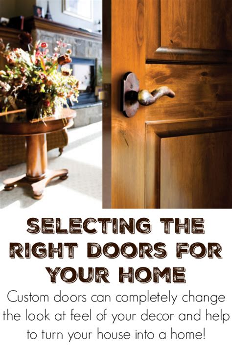 if you think you understand options then this selecting the right doors for your home with uberdoors