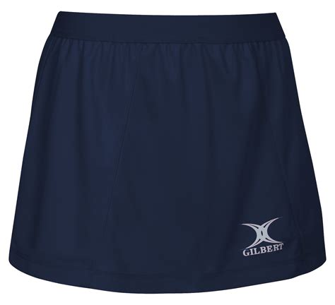 comfortable skirts gilbert netball ladies blaze skirt comfortable elasticated