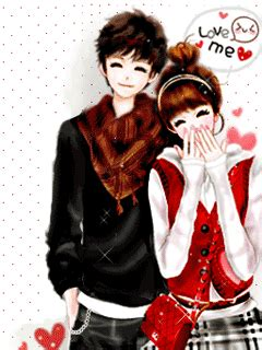 wallpaper untuk couple creative and spirit is part of the blog pita cartoon