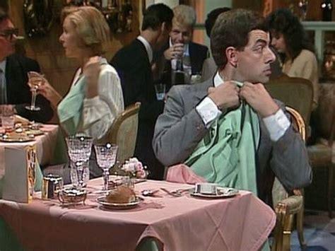 mr bean cuisine etiquette gaffes table manners cristiane cardoso