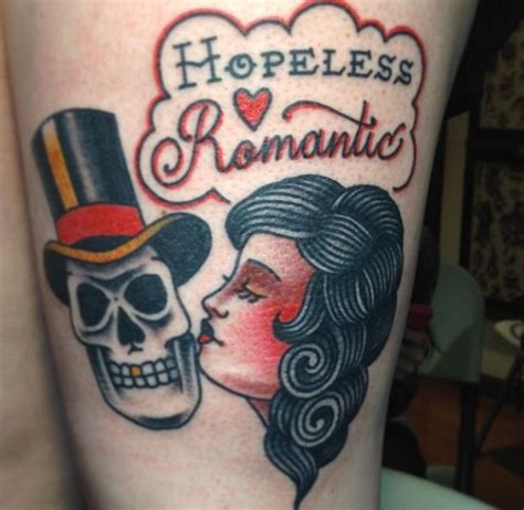 hopeless romantic tattoo 480 best images about tattoos on traditional