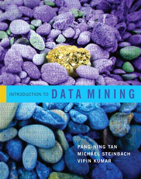 introduction to data mining 2nd edition what s new in computer science books steinbach kumar companion website for introduction