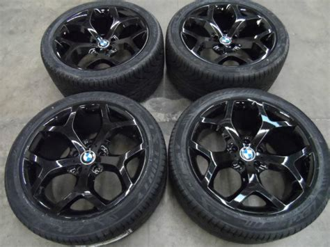sell 20 quot bmw x5 x6 y spoke 214 style gloss black