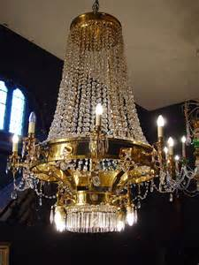 American Brass And Crystal Chandeliers 302 Found