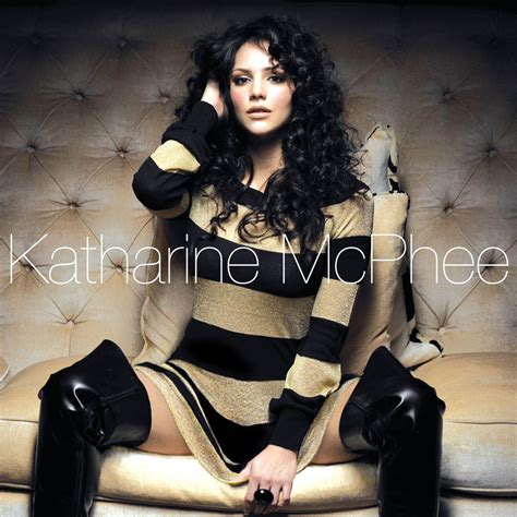Listen To Katharine Mcphees Debut Cd by Katharine Mcphee Fanart Fanart Tv
