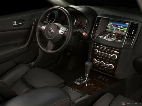 nissan maxima interior nissan maxima price modifications pictures moibibiki