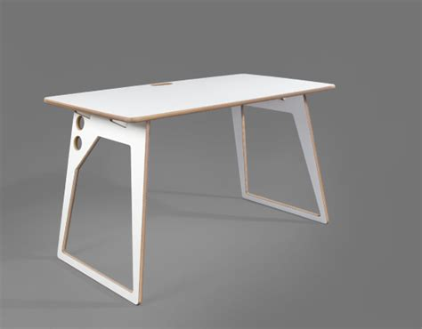 Copy Table copy working table luka pirnat product design