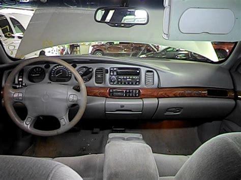 2001 Buick Lesabre Parts by Buy 2001 Buick Lesabre Interior Rear View Mirror 2629006