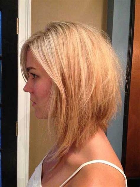 22 hairstyles for medium thick photo gallery of medium length bob hairstyles for thick