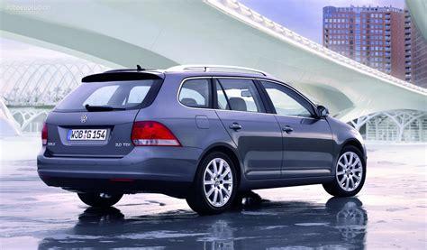 2011 Volkswagen Golf by 2011 Volkswagen Golf Vi Variant Pictures Information