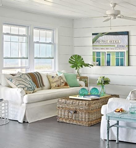 coastal decorating classic coastal cottage decorating completely coastal