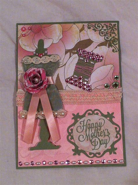 S Day Handmade Cards - my handmade s day card cards