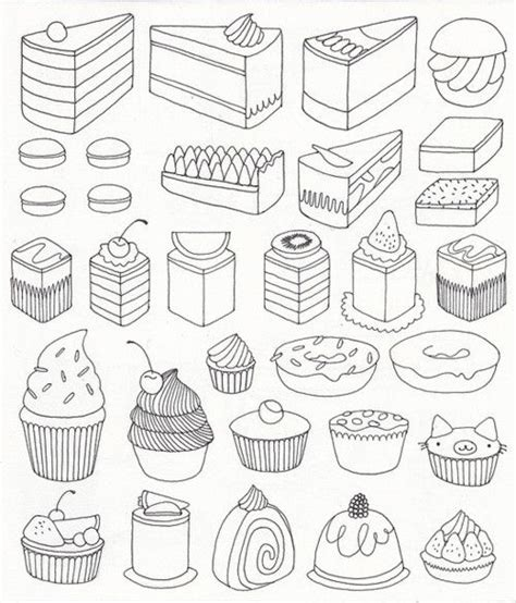 cake doodle ideas drawings projects sch 252 ler die