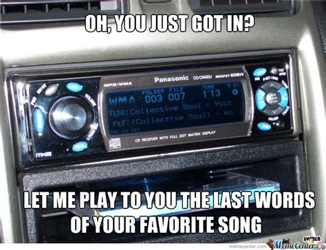 Car Audio Memes - scumbag car stereo by swiitch meme center