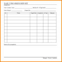 5 daily work status report format in excel cashier resumes
