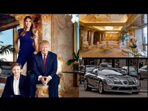 donald trumps apartment inside donald trump s manhattan apartment mansion donald
