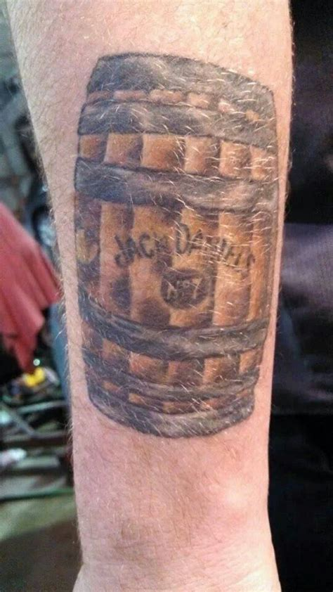 tattoo barrels barrel