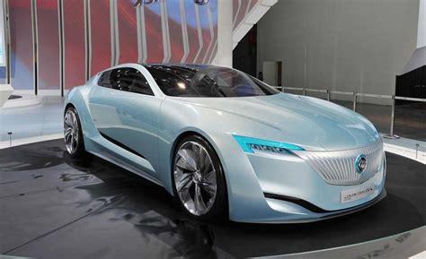 carros lujosos 2016 buick riviera 2016 autos de alta gama