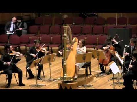 orchestra da castelnuovo tedesco concertino per arpa e orchestra da