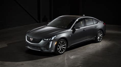 new cadillac sedans for 2020 meet the 2020 cadillac ct5 a rear wheel drive sports