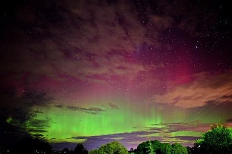 spectacular    southern lights   won