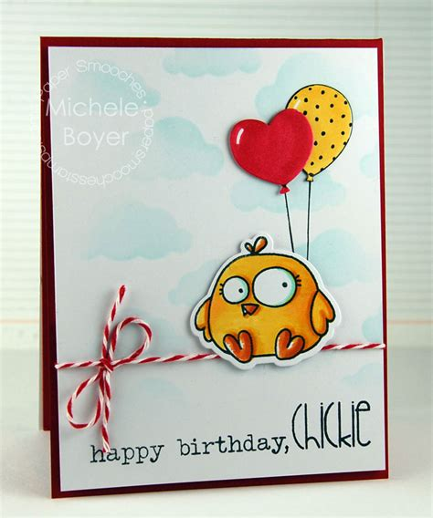 Make Birthday Cards 3 Free Tutorials On Craftsy