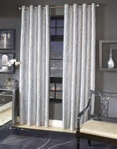 metallic silver drapes softline home fashions 187 2012 187 may
